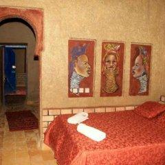 Отель La Gazelle Bleue Марокко, Мерзуга - отзывы, цены и фото номеров - забронировать отель La Gazelle Bleue онлайн интерьер отеля фото 2