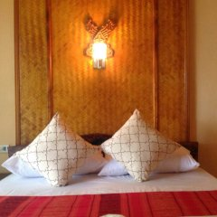 Отель Ruan Mai Naiyang Beach Resort комната для гостей фото 2
