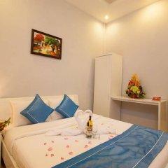Отель Hanoi Brother Inn & Travel Вьетнам, Ханой - 1 отзыв об отеле, цены и фото номеров - забронировать отель Hanoi Brother Inn & Travel онлайн комната для гостей