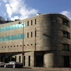 Hotel Square вид на фасад фото 3