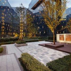 Отель Hyatt Place Shanghai Hongqiao CBD Китай, Шанхай - отзывы, цены и фото номеров - забронировать отель Hyatt Place Shanghai Hongqiao CBD онлайн фото 6