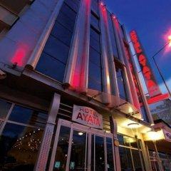 Ayata Турция, Кайсери - отзывы, цены и фото номеров - забронировать отель Ayata онлайн вид на фасад фото 2