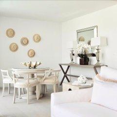 Hotel le Toiny комната для гостей