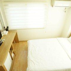 Отель Blessing in Seoul Южная Корея, Сеул - отзывы, цены и фото номеров - забронировать отель Blessing in Seoul онлайн комната для гостей фото 3