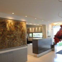 Brasil Suites Hotel & Apartments интерьер отеля фото 2