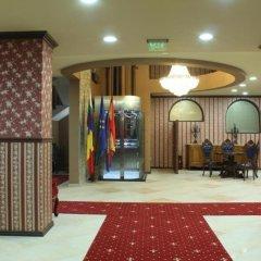 Real Hotel Велико Тырново интерьер отеля фото 2
