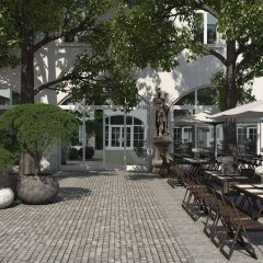 Отель Brauhof Wien Вена фото 2