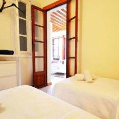 Отель in Palma de Mallorca 102198 Испания, Пальма-де-Майорка - отзывы, цены и фото номеров - забронировать отель in Palma de Mallorca 102198 онлайн балкон