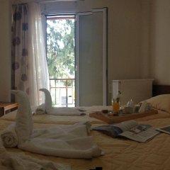 Отель Catherine Hotel Греция, Кос - отзывы, цены и фото номеров - забронировать отель Catherine Hotel онлайн комната для гостей