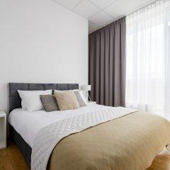 Отель Varsovia Apartamenty Kasprzaka комната для гостей фото 3