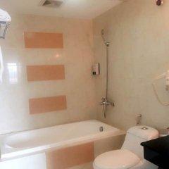 Dream Gold Hotel 1 Ханой ванная фото 2