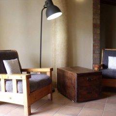 Отель Borgo dei Sagari Дзагароло удобства в номере фото 2