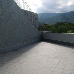 Copantl Hotel & Convention Center балкон