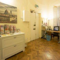 Отель Ridolfi Guest House в номере