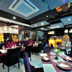 Отель Aspira Skyy Sukhumvit 1 Бангкок питание фото 2