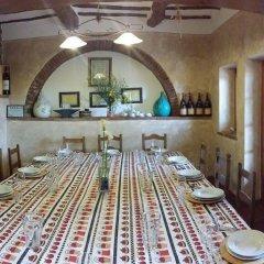 Отель B&B Il Maraviglio Реггелло гостиничный бар