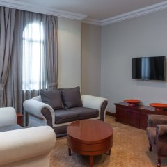 Отель Radisson Hotel, Lagos Ikeja Нигерия, Лагос - отзывы, цены и фото номеров - забронировать отель Radisson Hotel, Lagos Ikeja онлайн комната для гостей фото 3