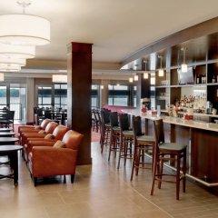 Отель Four Points by Sheraton Niagara Falls США, Ниагара-Фолс - отзывы, цены и фото номеров - забронировать отель Four Points by Sheraton Niagara Falls онлайн гостиничный бар