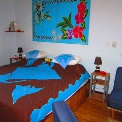 Отель Tahiti Surf Beach Paradise спа фото 2
