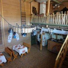 Отель Околица Сумы помещение для мероприятий фото 2