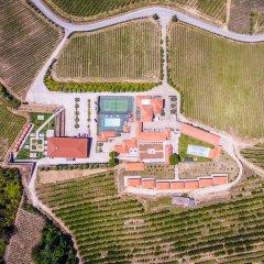 Отель Quinta Da Barroca Армамар с домашними животными