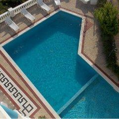 Отель Palace Lukova Албания, Саранда - отзывы, цены и фото номеров - забронировать отель Palace Lukova онлайн бассейн