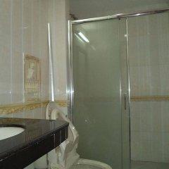 Chea Rithy Heng Hotel & KTV ванная