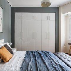 Отель UPSTREET Charming & Comfy 2BD Apt-Acropolis Афины комната для гостей фото 2