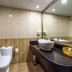 OYO 109 Smana Hotel Al Raffa ванная