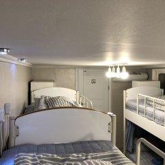Jun Guest House - Hostel комната для гостей фото 5