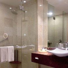 Отель Camino Real Pedregal Mexico ванная