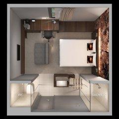 LUMA Concept Hotel Hammersmith интерьер отеля фото 3