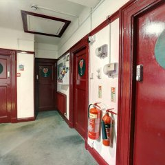 PubLove @ The Steam Engine - Hostel интерьер отеля фото 2