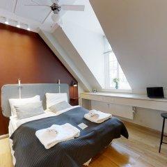 Отель Stylish 4 bed+2bath by Kgs. Have комната для гостей фото 5