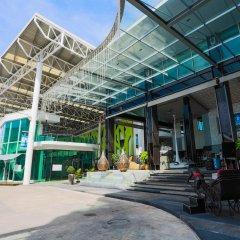 Отель The Kee Resort & Spa фото 5
