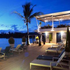 Отель Phuket Boat Quay бассейн фото 3