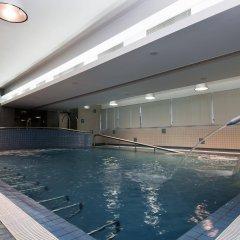 Hotel Termal бассейн