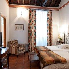 Hotel Rural Cortijo San Ignacio Golf комната для гостей