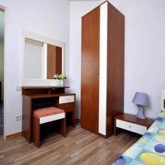 Катран Отель Одесса удобства в номере фото 2