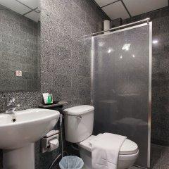Отель D Varee Xpress Pula Silom ванная