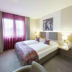Отель Ghotel & Living Munchen-City Мюнхен комната для гостей фото 5