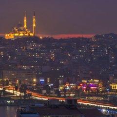 Отель By Murat Hotels Galata фото 3
