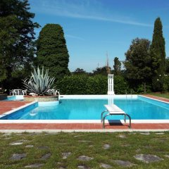 Отель B&B Ortali Country House Ареццо бассейн фото 2