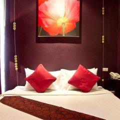 Отель Glitz Бангкок фото 3