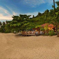 Отель By the Sea пляж фото 2