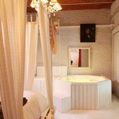 Отель Pink House Барселона спа