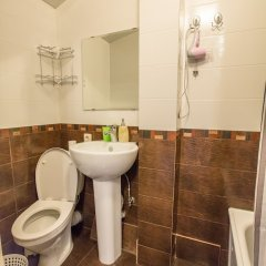 Galla Hotel Сочи ванная фото 2