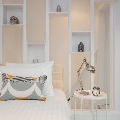 Отель 4 Bedroom House Next to Primrose Hill Великобритания, Лондон - отзывы, цены и фото номеров - забронировать отель 4 Bedroom House Next to Primrose Hill онлайн комната для гостей фото 5