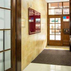 Отель Madonna Apartments Чехия, Карловы Вары - отзывы, цены и фото номеров - забронировать отель Madonna Apartments онлайн интерьер отеля фото 2
