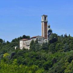 Отель Palazzina di Villa Valmarana Италия, Виченца - отзывы, цены и фото номеров - забронировать отель Palazzina di Villa Valmarana онлайн фото 8